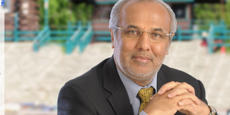 Hon. Rauff Hakeem Official Web Site